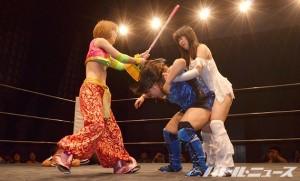 2015-5-23東京女子北沢_第4試合②