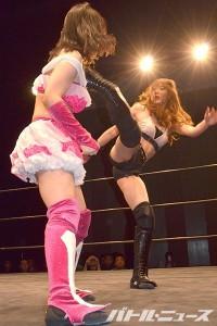 2015-5-23東京女子北沢_第5試合①