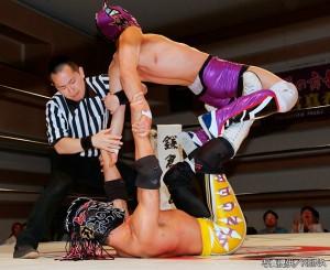 2015-5-5REINA横浜_第1試合