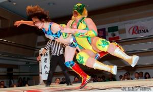 2015-5-5REINA横浜_第5試合
