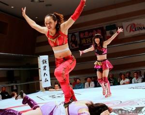 2015-5-5REINA横浜_第6試合