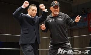 2015-5-5W1後楽園_武藤が招聘したW-1のCEOは高木三四郎
