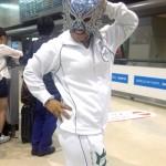 REINAの5・5横浜で成宮とリマッチを行うことになったプリンセサ・スヘイ