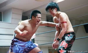 2015-6-13ヒートアップ高島平_第1試合