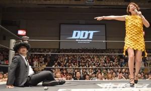 2015-6-28DDT後楽園_オープニング
