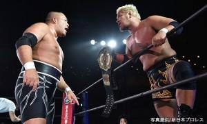 2015-6-7新日本プロレス代々木_第8試合