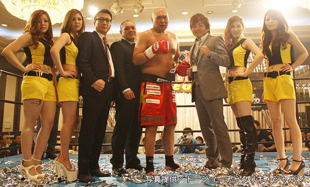 火の国格闘伝説LEGEND6_ノブハヤシが復帰後初勝利