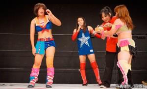 2015-7-12REINA川崎_第2試合