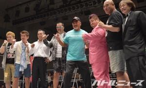 2015-7-13橋本真也復活祭_座談会②