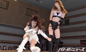 2015-7-18東京女子ラジアント_第2試合②