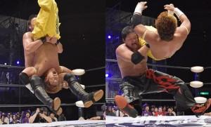 2015-7-20大日本プロレス両国_第7試合②