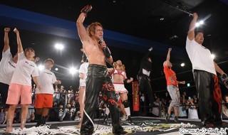 2015-08-30ユニオン新宿FACE大会