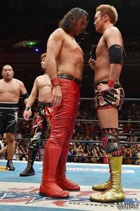 2015-8-14新日本プロレス両国_第4試合