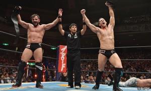 2015-8-16新日本プロレス両国_第6試合
