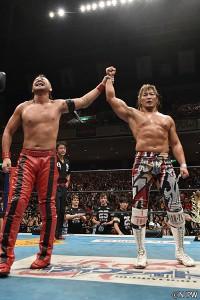 2015-8-16新日本プロレス両国_第9試合