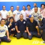 2015-8-30P'sLAB世田谷道場開き