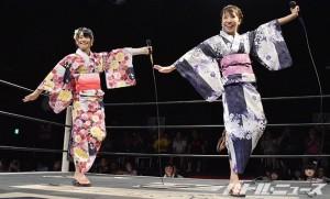 2015-8-8東京女子新木場_オープニングアクト