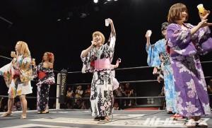 2015-8-8東京女子新木場_オープニング