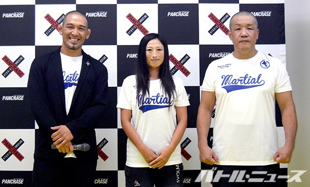 P'sLAB世田谷でインストラクターを務める高橋義生、安達美和子、川村亮