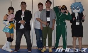 2015-9-17DDT幕張_第3試合②