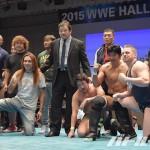 2015-10-1ドラディション後楽園ホール大会