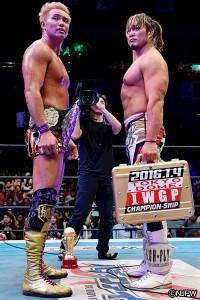2015-10-12新日本プロレス両国_エンディング