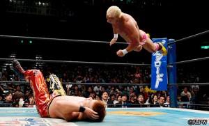 2015-10-12新日本プロレス両国_第2試合