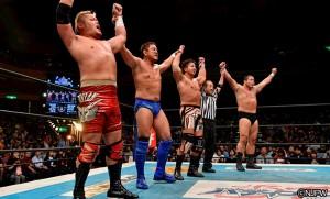 2015-10-12新日本プロレス両国_第3試合