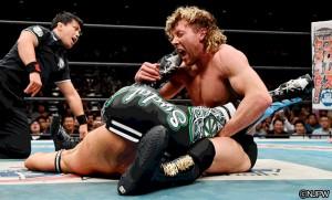 2015-10-12新日本プロレス両国_第5試合
