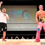 2015-10-7九州プロレス福岡大会