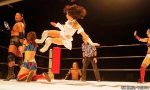 2015-10-9RINA新木場_第3試合②