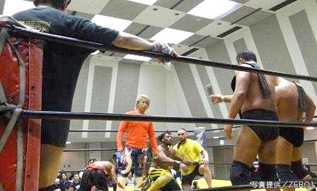 2015-11-3ZERO1大阪大会②