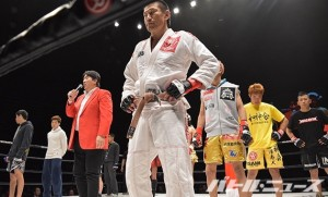 2015-12-13アウトサイダー大田区_ロードFCヤングガンズとアウトサイダーの対抗戦