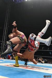 2016-01-04新日本プロレス東京ドーム_第9試合
