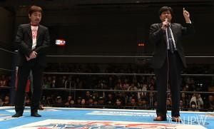 2016-01-05新日本プロレス後楽園ホール_オープニング2