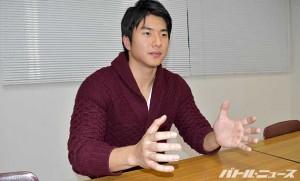 2016-02-04学プロサミットインタビュー_ハス向井理1