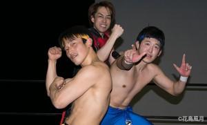 2016-02-15花鳥風月_第5試合2