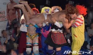 2016-03-15新宿二丁目_第5試合
