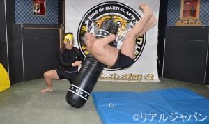 2016-03-16リアルジャパン公開練習