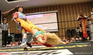 2016-04-02東京女子_緊急決定試合