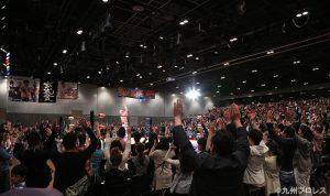 2016-04-17九州プロレス_エンディング