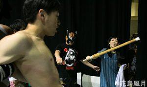 2016-06-5花鳥風月_第4試合