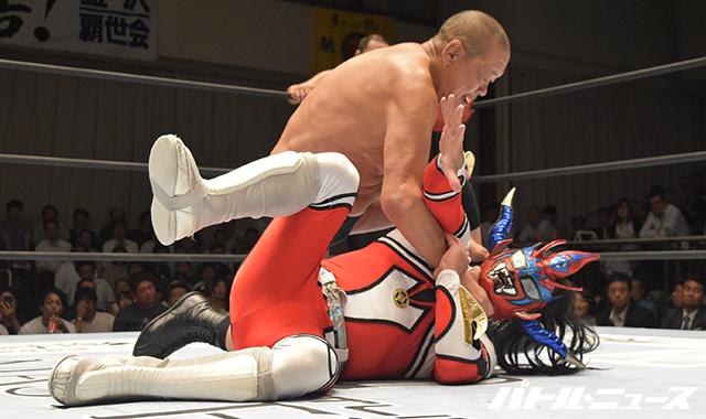 """W-1: Resultados """"Pro Wrestling Masters"""" 26/07/2017 La reunión de las grandes leyendas del Pro Wrestling japonés 9"""