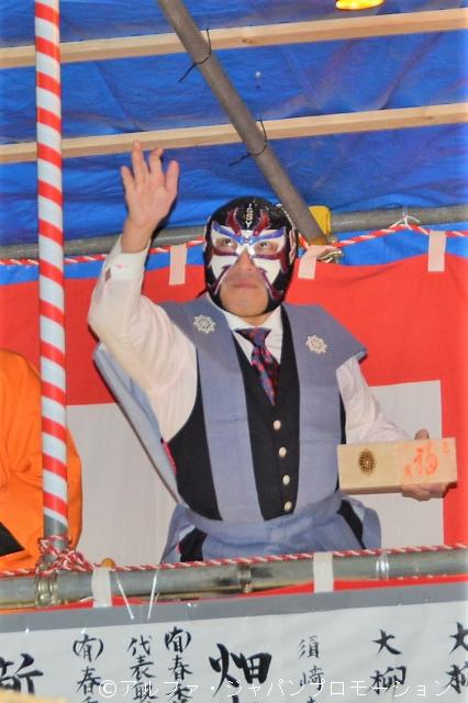 Furasshu nyūsu #11: Breves de la Lucha Libre Japonesa 8