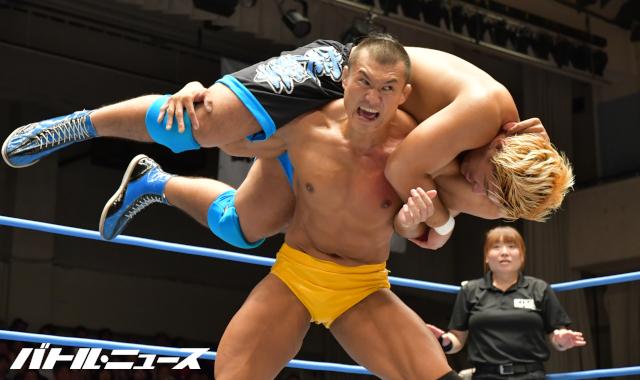 """AJPW: """"Atsushi Aoki Memorial Convention"""" recordando al amigo que partió 3"""