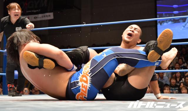 """AJPW: """"Atsushi Aoki Memorial Convention"""" recordando al amigo que partió 5"""