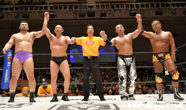 "TAKAYAMANIA Produce ""Takayamania Empire 2"" 8"