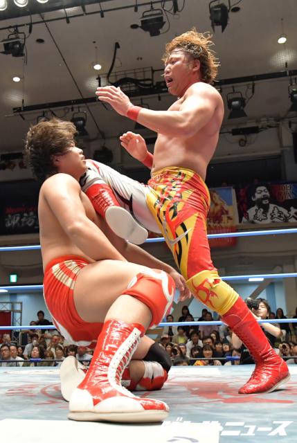 "AJPW: ""Summer Explosion 2019"" Miyahara logra 7 defensas 6"