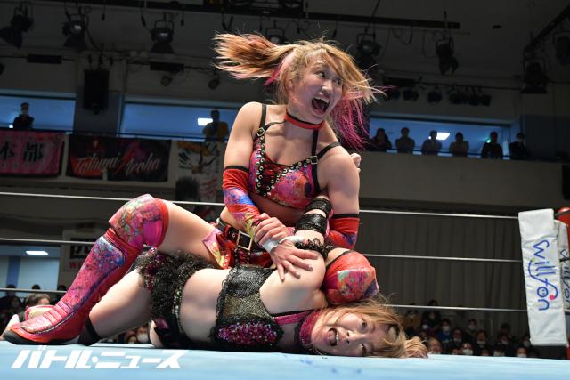 "RJPW: ""Strong Style Pro Wrestling Vol 5"" Kazuyuki Fujita vence a Super Tiger 2"